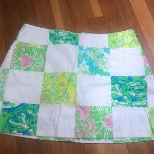 Like new Lilly skirt!